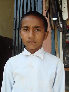 Ganesh Bhujel