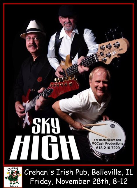 Sky High 11-28-14