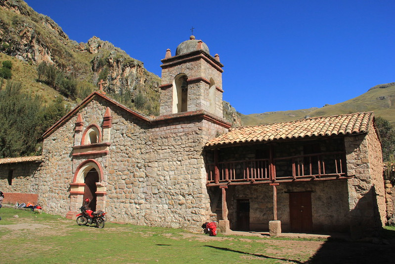 Huancavelica day tour