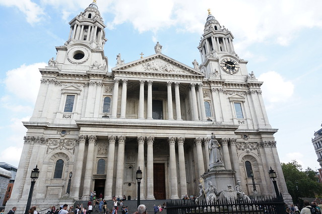 Saint Paul's Cathedral 0974
