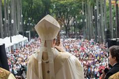 Madre Assunta Marchetti é beatificada em São Paulo