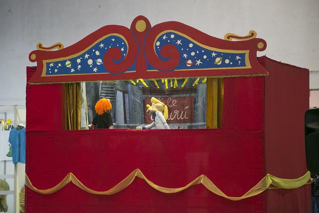 III Feria Mujeres Artesanas de Cantabria