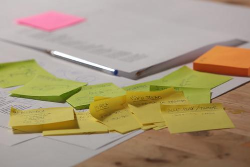 Taller de disseny narratiu transmèdia