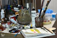100TAUR - Studio Visit