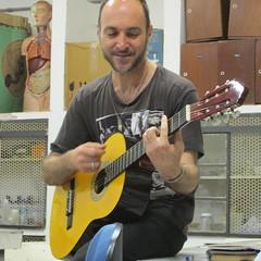 Gil Veloso em Bariri - II