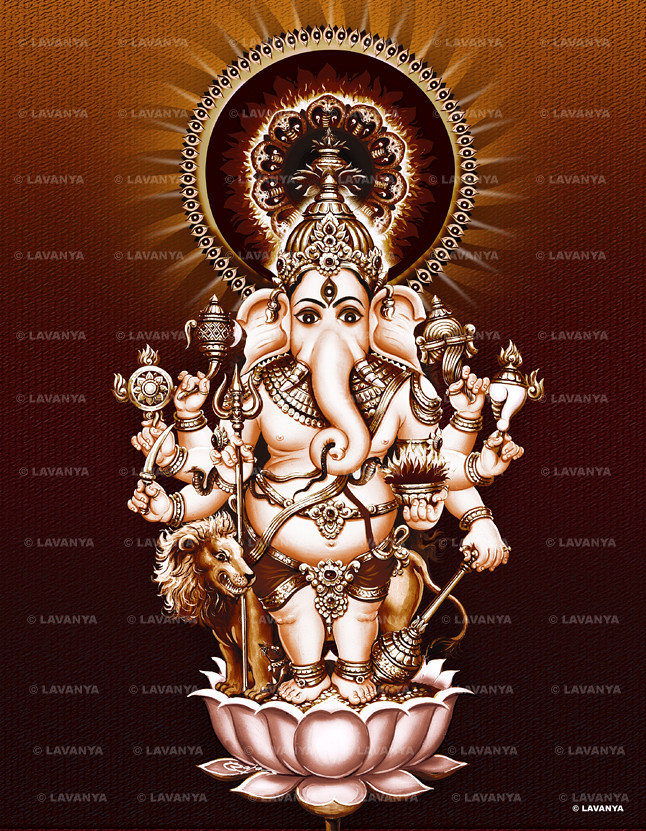 ganesh wallpaper hd quality