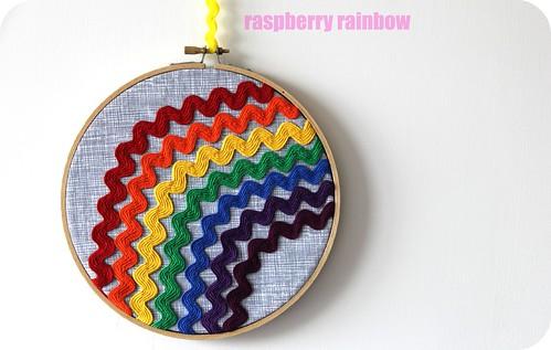 Portable Rainbow