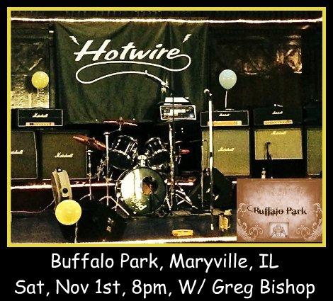 Hotwire 11-1-14