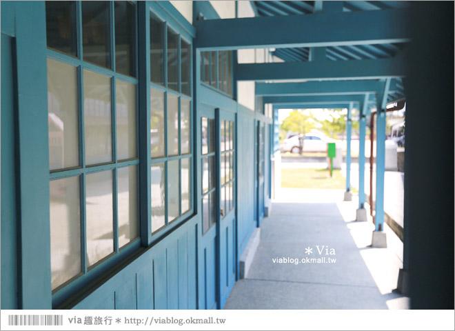 【北門一日遊】北門景點推薦~北門出張所+北門嶼基督教堂21