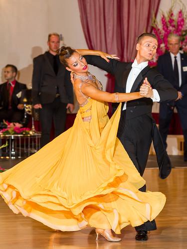 Dancesport Standard U21 Hungarian Championship