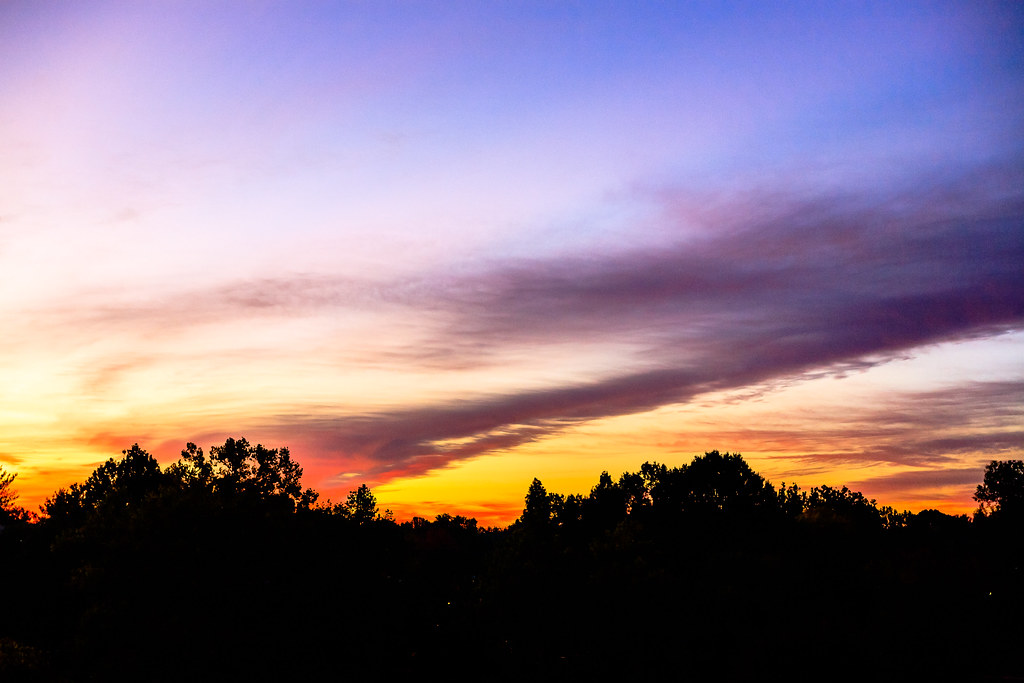 Sunset [Flickr]