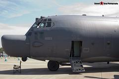 87-0023 - 382-5091 - USAF - Lockheed Martin MC-130H Hercules L-382 - Fairford RIAT 2006 - Steven Gray - CRW_1769
