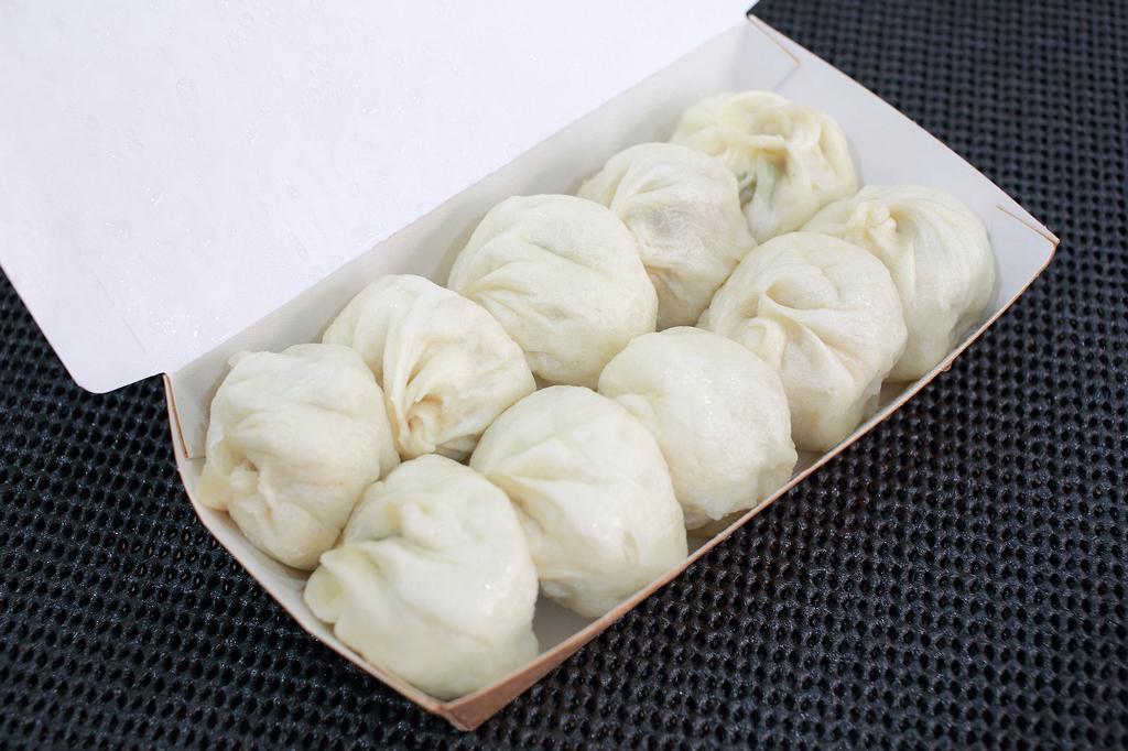 20141031-2板橋-阿智小籠包、鮮奶小饅頭專賣店 (3)