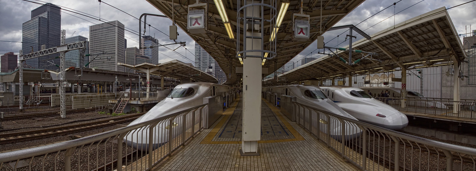 Tokyo 3345