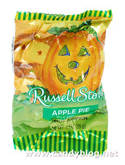 Russell Stover Apple Pie