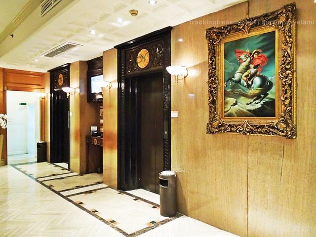 15 Networld Hotel - Lobby
