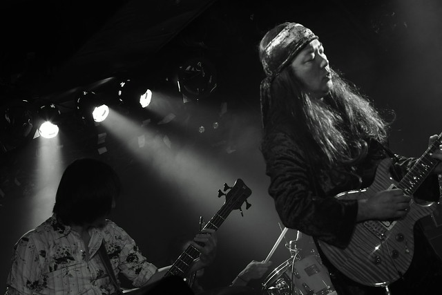 Tears live at Outbreak, Tokyo, 11 Oct 2014. 048