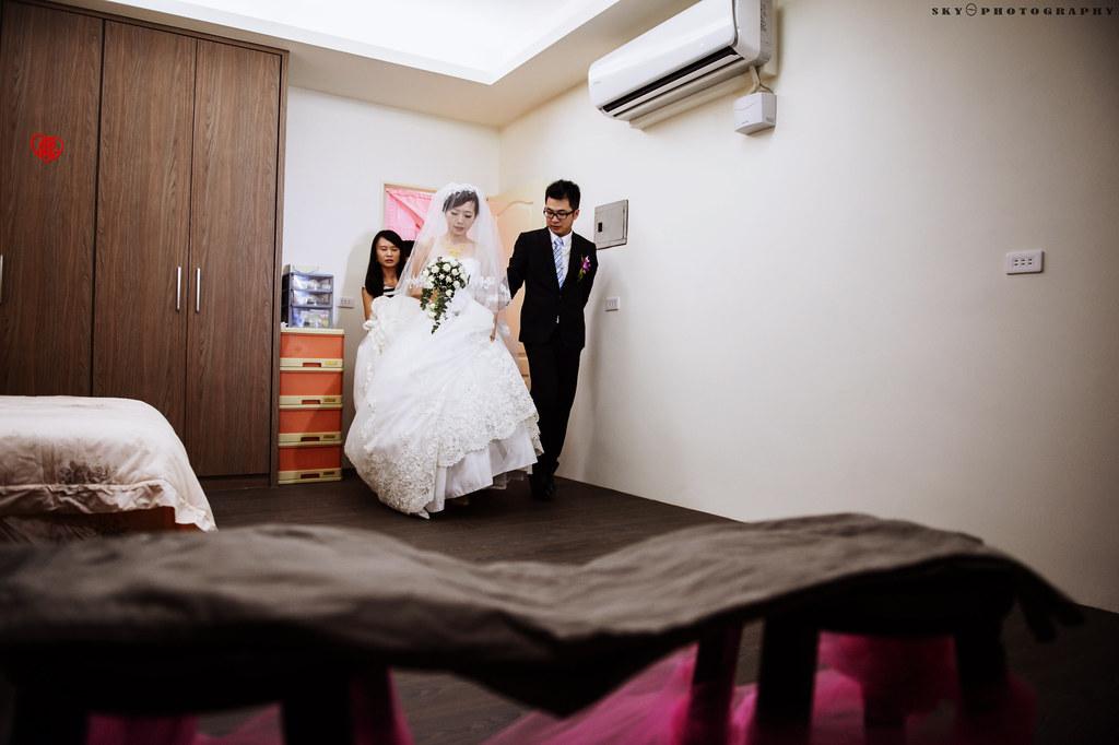 天空婚禮攝影117