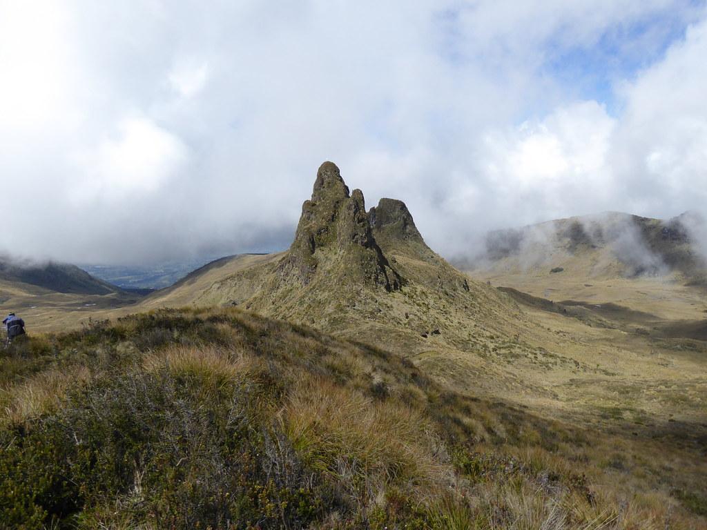 Mt Giluwe, PNG