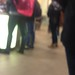 Dizzied by the Long Line at Tim Hortons