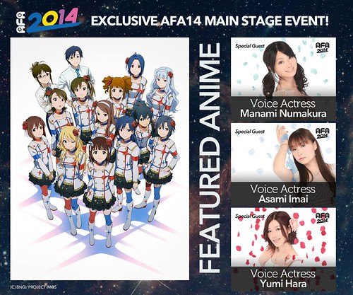 AFA14_Featured_Anime_The_Idolm@ster