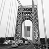 George Washington Bridge #flag