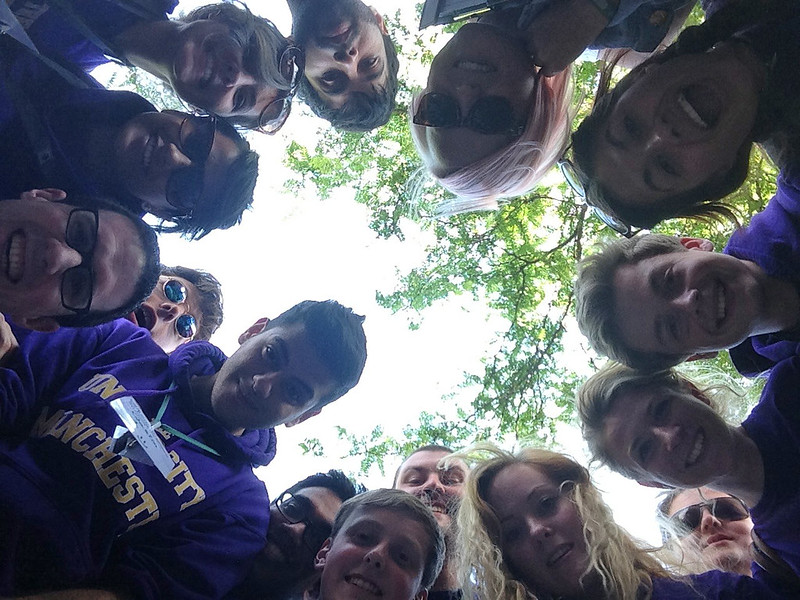 University of Manchester Team