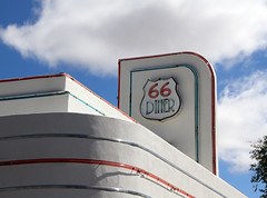 66 Diner Albuquerque 3