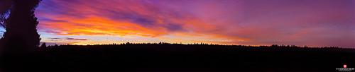 sky panorama nature clouds oregon centraloregon sunrise landscape outdoors northwest bend sony scenic silhouettes fullframe fx tumalo a7r sonya7r sonyilce7r zeissfe35mmf28za