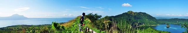 Taal Volcano | Batangas