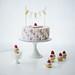 pretty petal cake - coco cake land