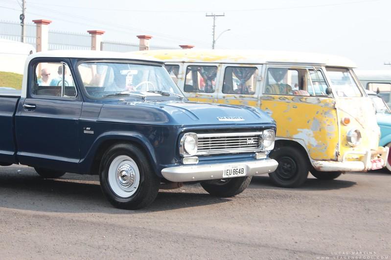 4º Encontro de veículos antigos e especiais de Passo Fundo - Stage'nSpool (6)