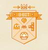8-Bit Crest
