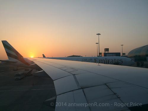 airport dubai unitedarabemirates
