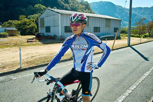 さわやか片鉄ロマン街道!第5回自転車散歩サイクリング大会 #10