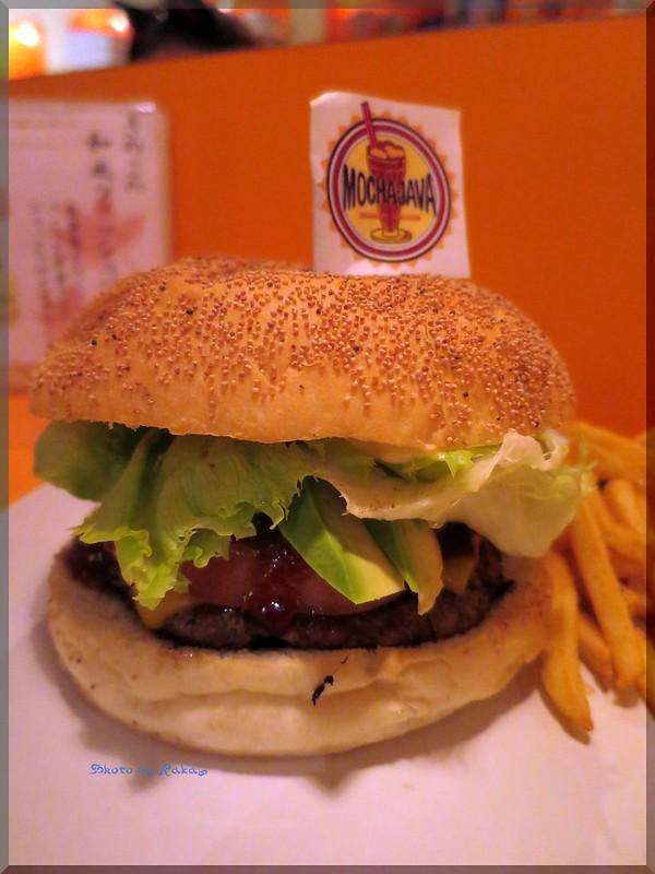 Photo:2014-10-26_ハンバーガーログブック_【福岡】【今泉】Mochajava Cafe Park Sideクールなキャット達が居たので捕獲しておきました(笑_02 By:logtaka