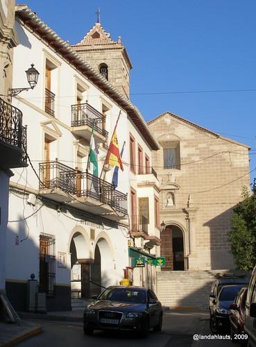 Ayuntamiento de Cúllar