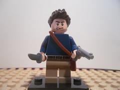 Lego Jason Brody - Purist