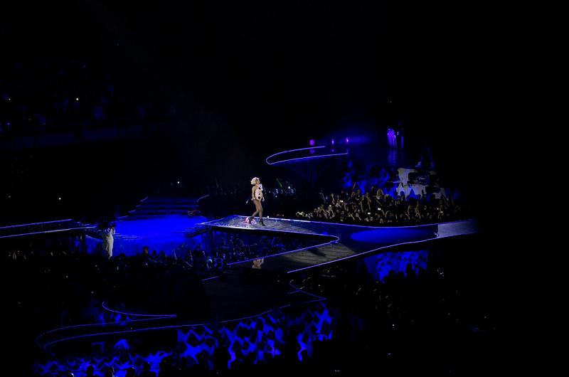 Lady Gaga ArtRave
