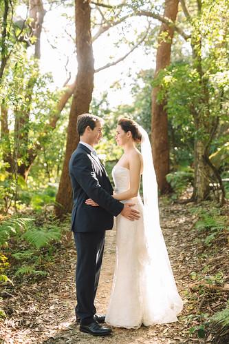 Rebecca & Steve – Wedding