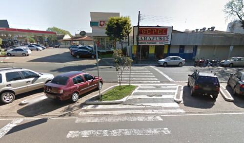 Av. Brasil   Google Maps