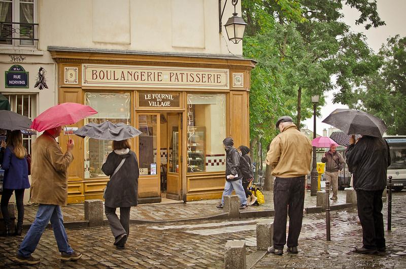 París - Monmartre