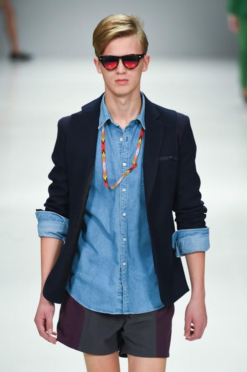 SS15 Tokyo MR.GENTLEMAN108_Jonas Gloer(Fashion Press)