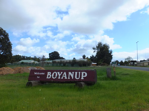 Welcome to Boyanup