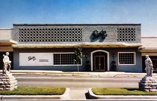 Putsch's 210 Country Club Plaza Kansas City MO