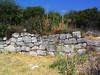 Lykosoura, Arkadia: polygonal masonry 1