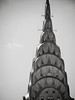 Chrysler Building Tower, May, 2010
