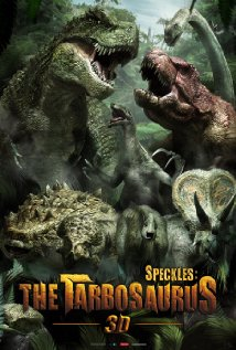 Speckles: The Tarbosaurus - Đốm - Vua Của Khủng Long | Jeombaki: Hanbandoeui Gongryong