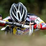 Dames Elites Kruibeke Poldercross