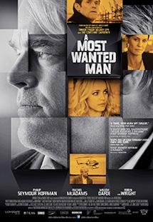 Kẻ Bị Truy Nã - A Most Wanted Man (2014)